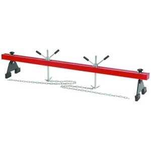 Pittsburgh Automotive 1000 Lb Capacity Engine Support Bar