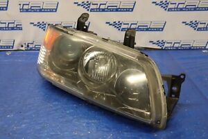2006 Mitsubishi Lancer Evolution 9 Oem Rh Passenger Side Headlight 578