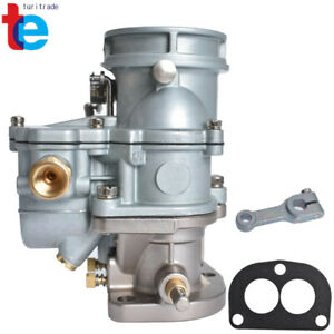 New Carburetor 97 Style Speedway 9 Super 7 Carb Fit For Stromberg