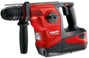 Hilti Te 30 a36 Binb 36v Cordless Combihammer Tool Only No Battery