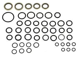 B5001 Hydraulic Lift Cover Pump O Ring Kit For Ford 2000 3000 4000 5000 7000
