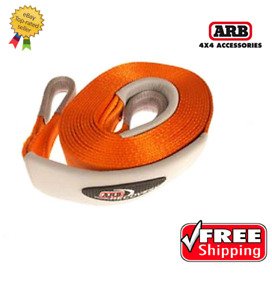 Arb 4x4 Accessories 24000 Lbs Capacity Snatch Block Strap Arb710lb