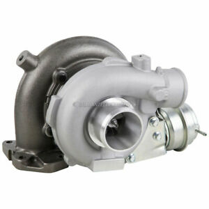 For Jeep Liberty Crd 2005 2006 2007 New Turbo Turbocharger