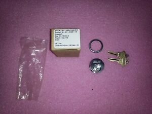 New Schlage Mortise Cylinders 30 001 5 626 1 1 8
