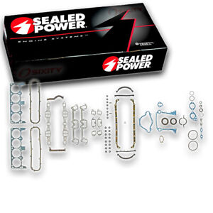 Sealed Power Engine Gasket Set For 1964 Plymouth Savoy Head Sealing Lj