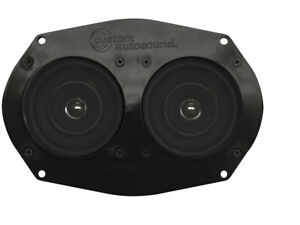 1955 57 Ford Thunderbird Dash Speaker Replacement For Stereo Radio