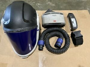 3m Versaflo Papr Air Supply Respirator