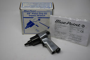 At321 Blue Point 3 8 Impact Wrench Single Hammer