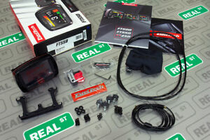 Fueltech Ft550 Efi Waterproof Standalone Ecu Ems 4 3 Display Without Harness