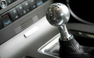Oem New 2014 Ford Mustang Gt Shift Knob