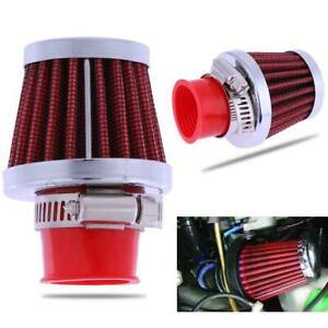 25mm Oil Mini Breather Cold Air Filter Fuel Crankcase Engine Filter