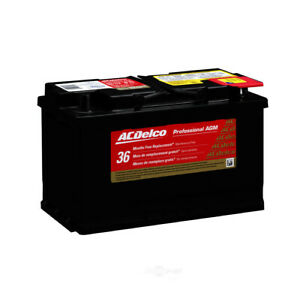 Battery Automotive Agm Acdelco Pro 94ragm