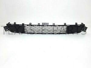 New Fits Q50 Q50s Sport Lower Grille Grill Front Bumper Infiniti 2018 2019 2020