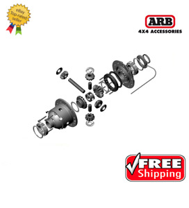 Arb Air Locker Differential For Chevy Dodge Ford 54 11 Dana 60 4 10 Down Rd163