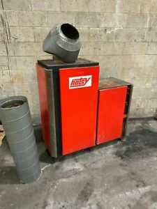 Hotsy 1474n Hot Water Electric Pressure Washer 900 1400 Series