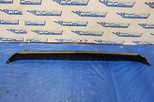 2005 Honda Civic Si Ep3 K20a3 2 0l Oem Rear Hatch Spoiler Wing faded 9357