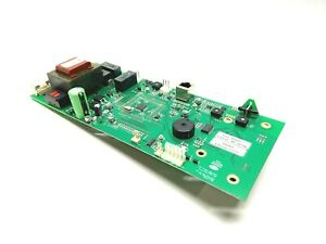 Posin 400001 Printed Circuit Board With Lcd Screen 115 230 Vac Software V2 19