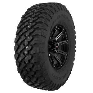 2 falken Wildpeak Mt Lt265 70r17 121 118q E 10 Ply Tires