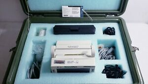 Welch Allyn Propaq Encore 206 Empsc Vital Signs Patient Monitor Kit