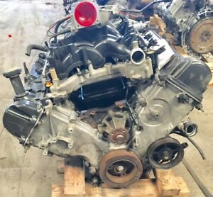 Ford F150 F250 Excursion Expedition 5 4l Engine 1999 2000 2001 121k Miles