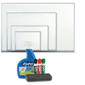 Dry Erase Products