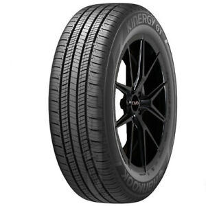 225 45r18 Hankook Kinergy Gt H436 91v Bsw Tire