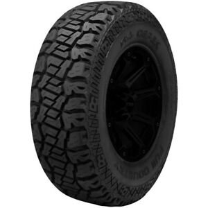 2 lt265 70r17 Dick Cepek Fun Country 121 118q E 10 Ply Bsw Tires