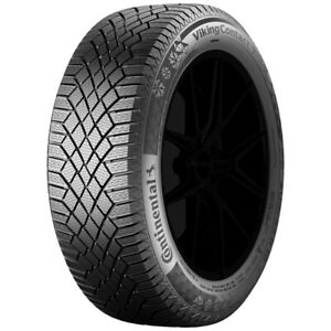 245 65r17 Continental Viking Contact 7 111t Xl Tire