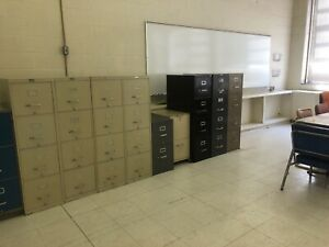 File Cabinet 3 4 5 2 Drawers