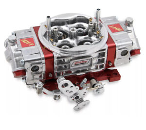 Quick Fuel Q 750 B2 Carburetor 750cfm Draw Thru 2x4 Supercharger