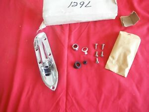 Nos Ford 1959 Spotlight Bracket Fomoco 59 Lh
