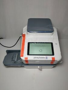 Pitney Bowes Sendpro C series 2h00 Postage Shipping Printer Scale Brand New