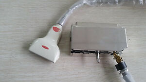 Toshiba Plt 805at Ultrasound Transducer New Compatible