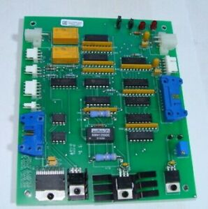 Thermo Nicolet 000 884702 Pcb st Z ctrlp 3 890 1377 d P n 512 193002