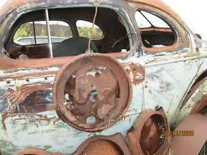 1950 S Gm Tri Power Air Cleaner J 2 Tripower Oldsmobile Pontiac Chevy Cadillac