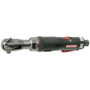 Craftsman 3 8 Inch Drive Pneumatic Ratchet Wrench