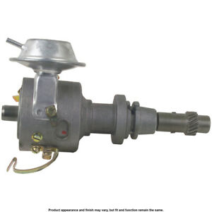 For Audi 5000 Vw Quantum 1983 1988 Cardone Ignition Distributor