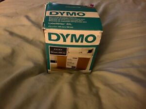 Dymo Extra Large Shipping Labels Labelwriter 4xl 1 X 220 Lw 1951462