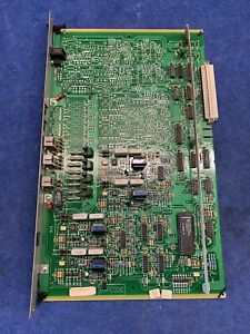Comdial Dxcpo lp4 Rev C 12 99 Phone System Card Used Free Shipping