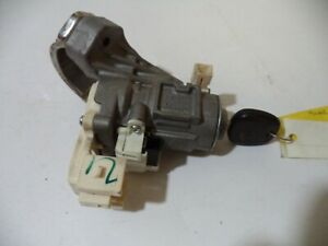 2014 2015 2016 2017 Toyota Corolla Ingnition Switch With Key Oem
