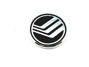 1998 2002 Mercury Grand Marquis Rear Emblem Badge Symbol W Adhesive Oem 2002