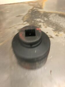 1 Inch Drive Impact Socket Snap on 3 1 4 Inch