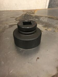1 Inch Drive Impact Socket Snap On 2 3 4 Inch