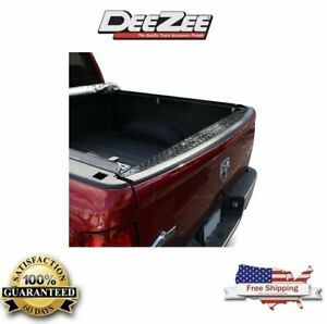 Dee Zee Blacktread Tailgate Protector For Ford F 150 To F 350 1997 2007 Dz2137b