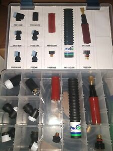 Prostar By Praxair Prsmtk 1 Tig Torch Kit