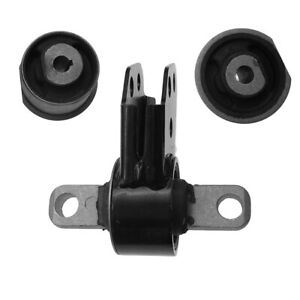 Front Differential Mount Axle Bushings Fits Jeep Commander Grand Cherokee 05 10