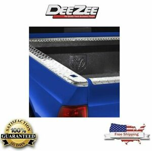 Dee Zee Brite Tread Wrap Side Bed Caps For Ford F 250 To F 450 1999 2016 Dz21990