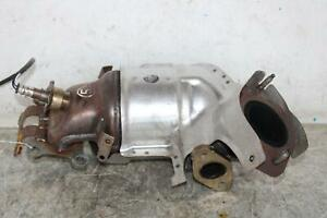 Turbo Supercharger Nissan Altima 19 Ema Only