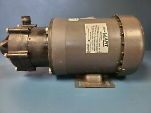 Little Giant Te 5 5 md hc Magnetic Drive Pump 115 230v Thermally Protected