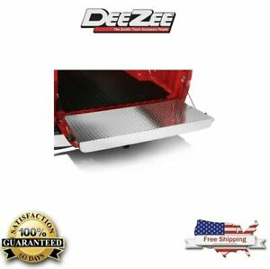 Dee Zee Brite tread Full Tailgate Guard For Ford F 150 To F 350 1987 1998 dz4131